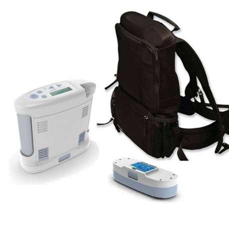 Pack de oxígeno Inogen One G3