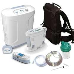 Inogen Oxygen Pack
