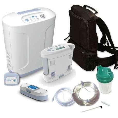 Pack de oxígeno Inogen