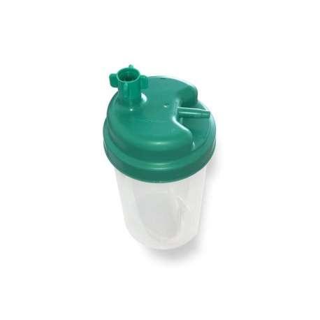 Vaso humidificador para Concentrador