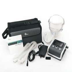 Basic Pack CPAP RESmart GII