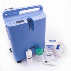 Pack de oxígeno para Everflo