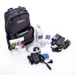 Premium Oxygen Portable Pack Inogen One G5