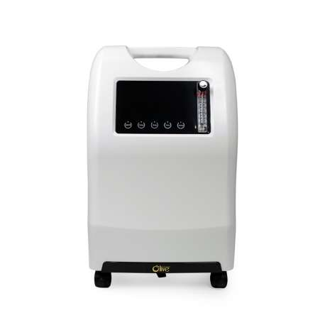 At Home Oxygen Concentrator - Rental