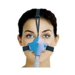 Mascarilla CPAP de tela SleepWeaver