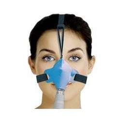 SleepWeaver Fabric CPAP Mask