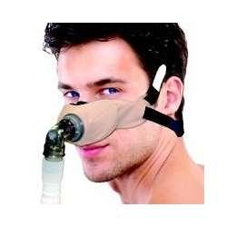 Mascarilla CPAP de tela SleepWeaver Élan