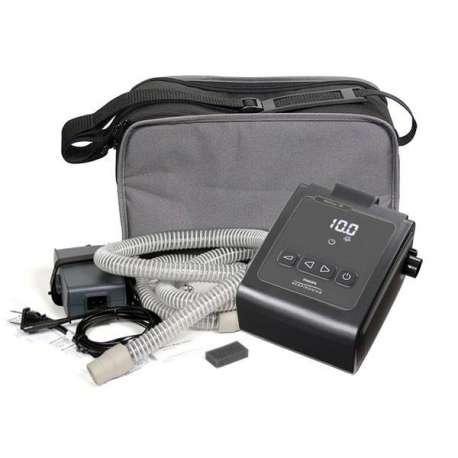Pack Básico de CPAP