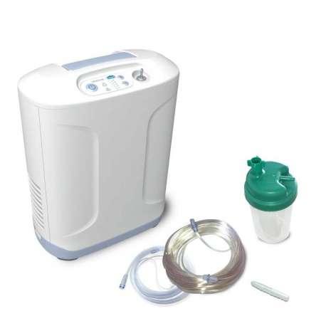 Pack de oxígeno para AtHome