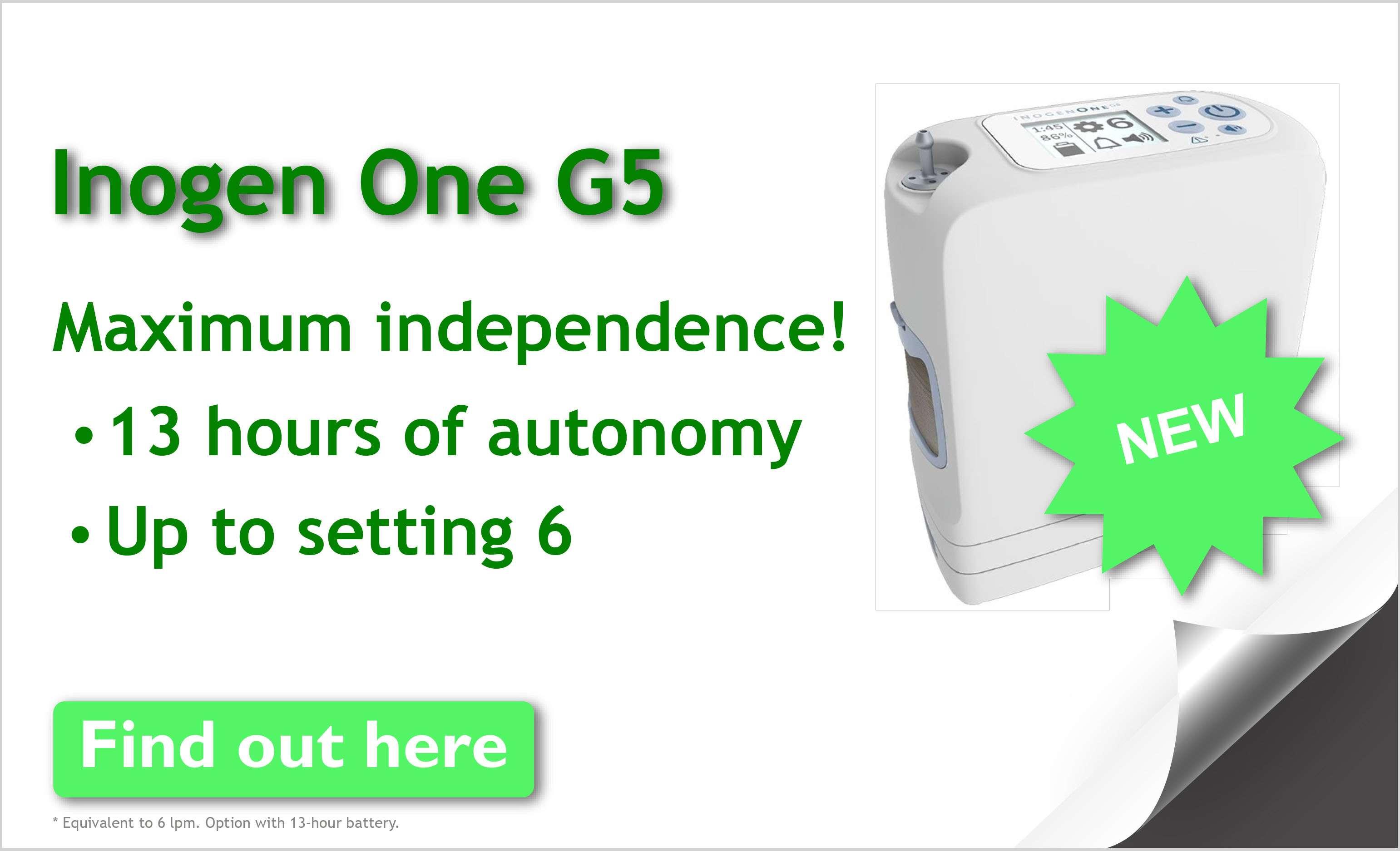 inogen g5