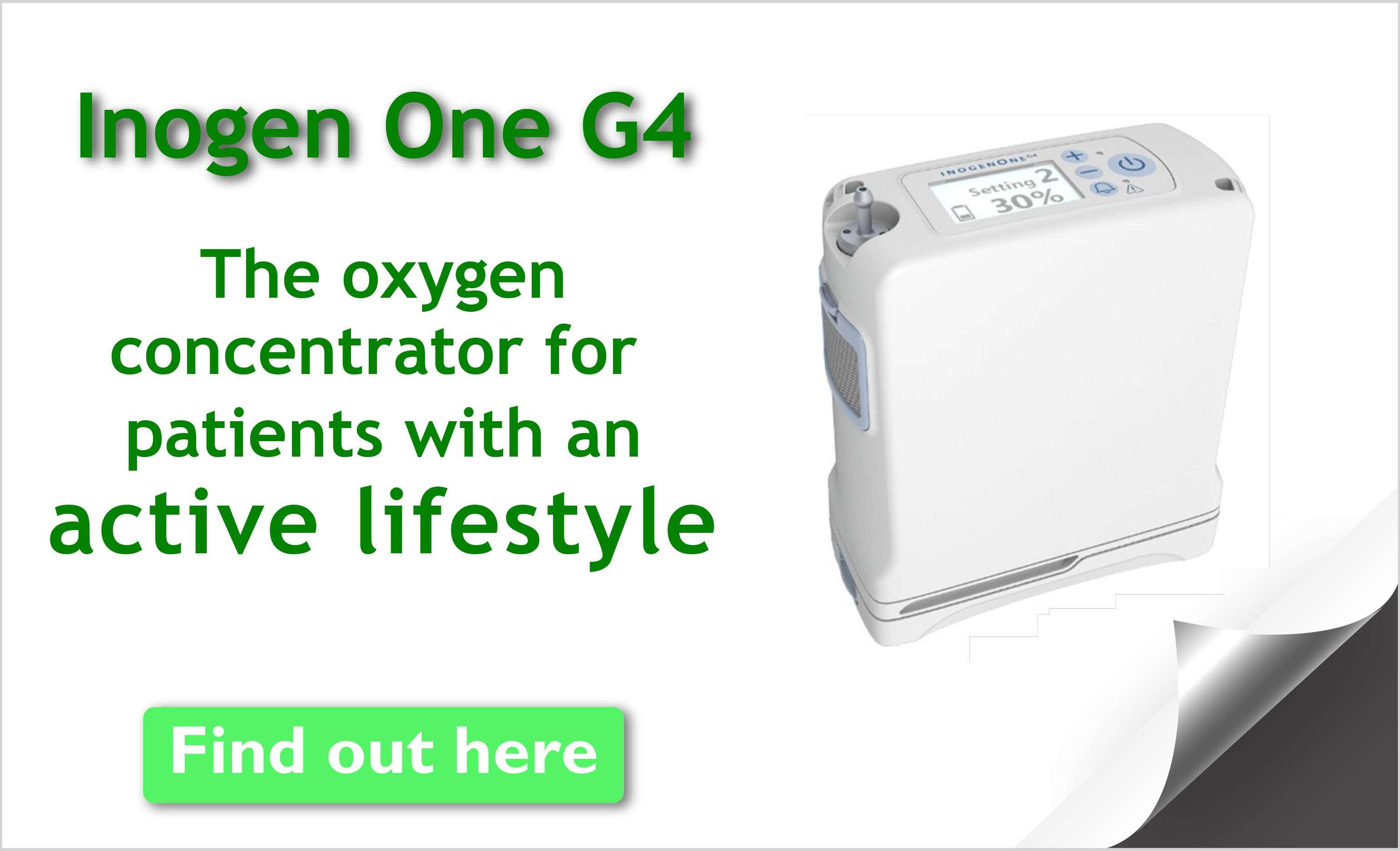 Inogen One G4